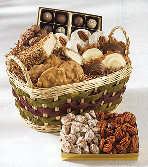 All Occasion Gift Basket ITEM ID: 394